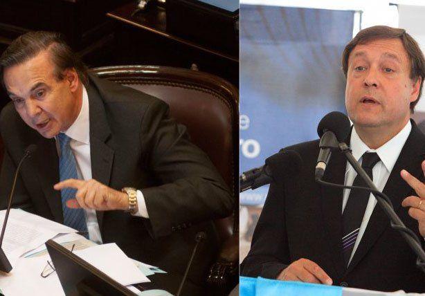 Río Negro elige gobernador en una elección polarizada
