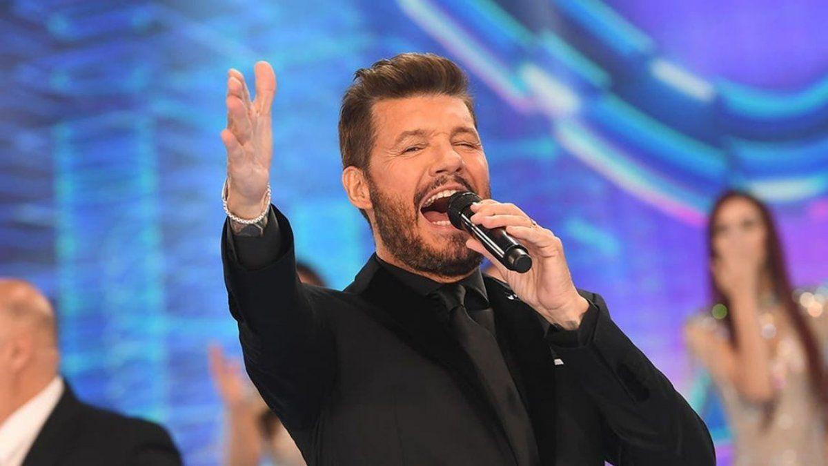 Marcelo Tinelli vuelve a la TV con un programa renovado