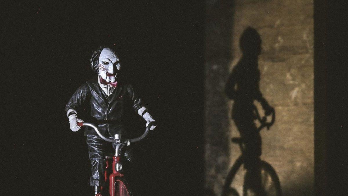 El Juego del Miedo es una de las películas de terror que aparecen en el listado.