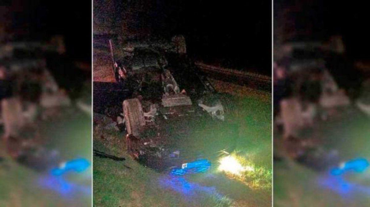 La Junta de Seguridad avanzaba en la investigación del accidente