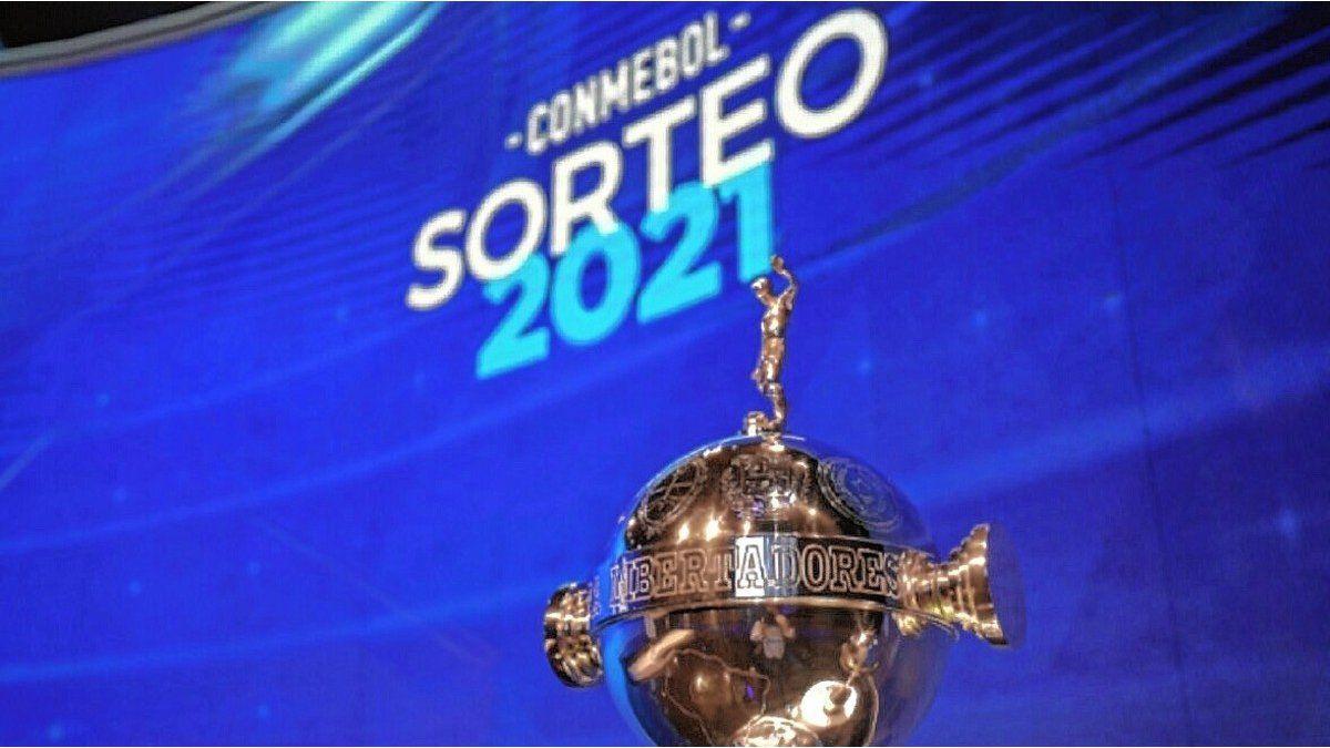 Copa Libertadores: Boca y River conocieron el lugar
