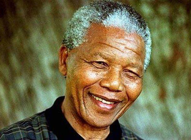 Internaron a Nelson Mandela en Sudáfrica y preocupa su salud