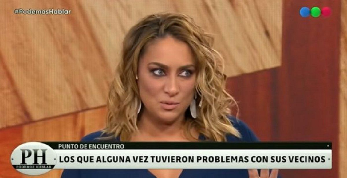 Julia Oliván denunció a Leo Montero por una ruidosa fiesta