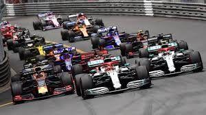 La Fórmula 1 presentó su calendario  con 19 carreras en cinco meses