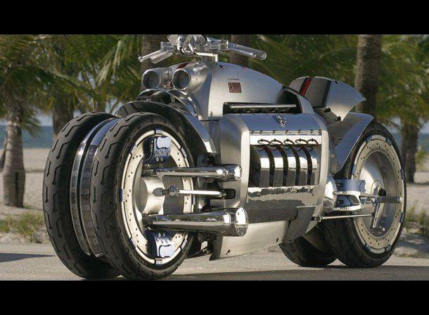 ¿Cuánto pagarías por una moto?