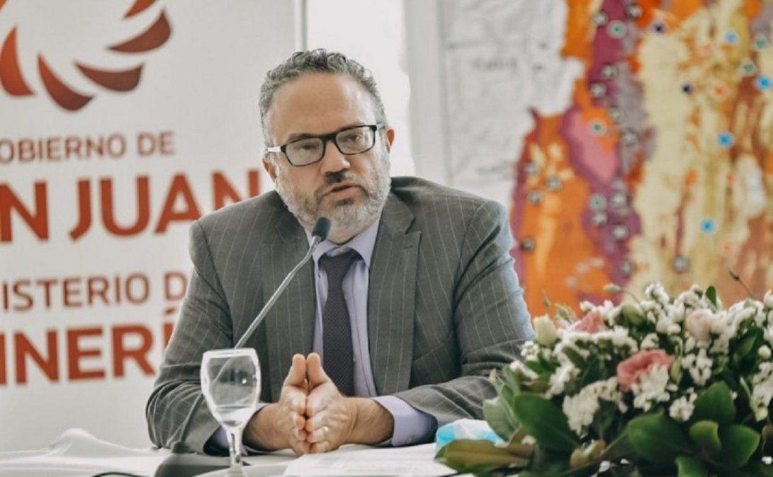 El ministro Matías Kulfas visitará este lunes San Juan