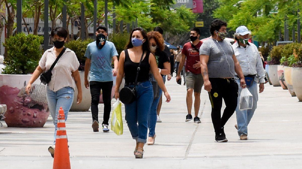 El lunes 3 de mayo entran en vigencia nuevas medidas para reducir los contagios de Covid-19.