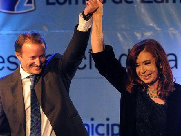 CFK no le teme a las denuncias de violación de la veda electoral