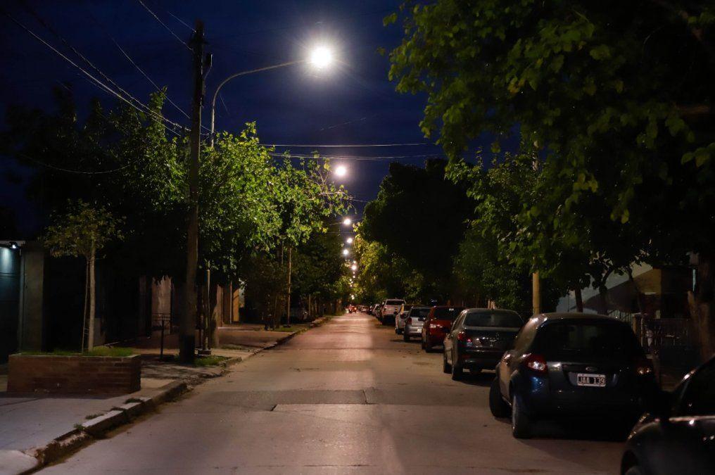 Capital busca descartar luces amarillas y suma más luminaria blanca