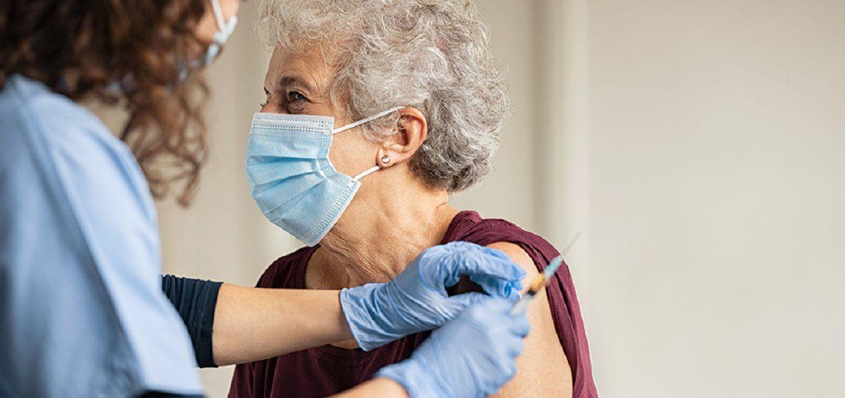 Este año, la vacuna antigripal se colocará en los Centros de Salud