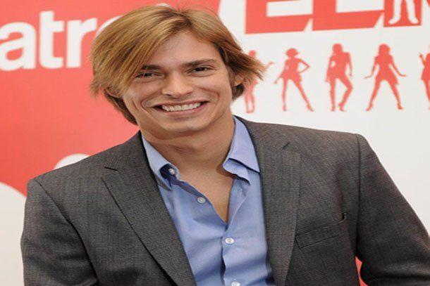 El cantante Carlos Baute se casará con una millonaria