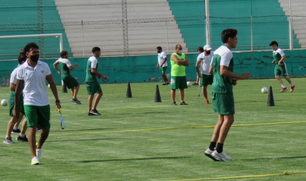 Desamparados y Peñarol vuelver al ruedo en el Federal A.