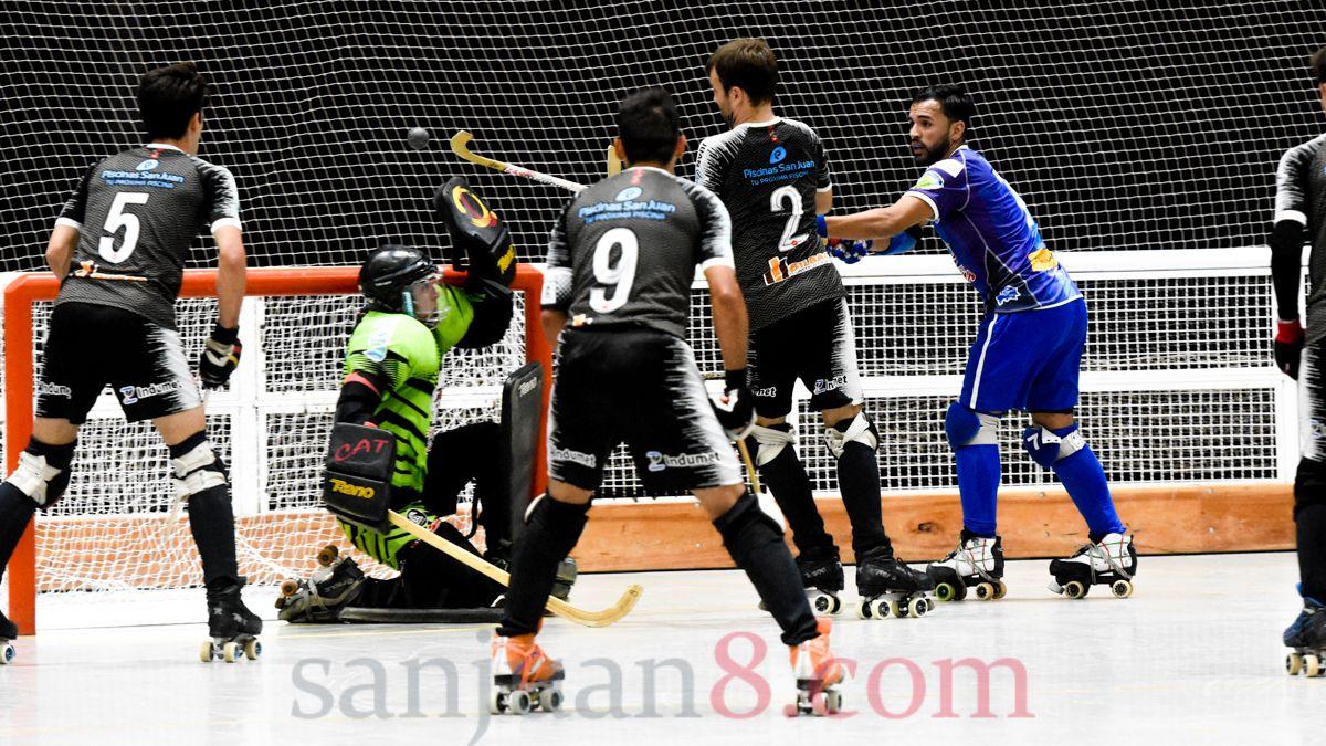 Bancaria superó 3 a 1 a Unión por la 3a fecha del Apertura. Fotos: Adrián Carrizo.