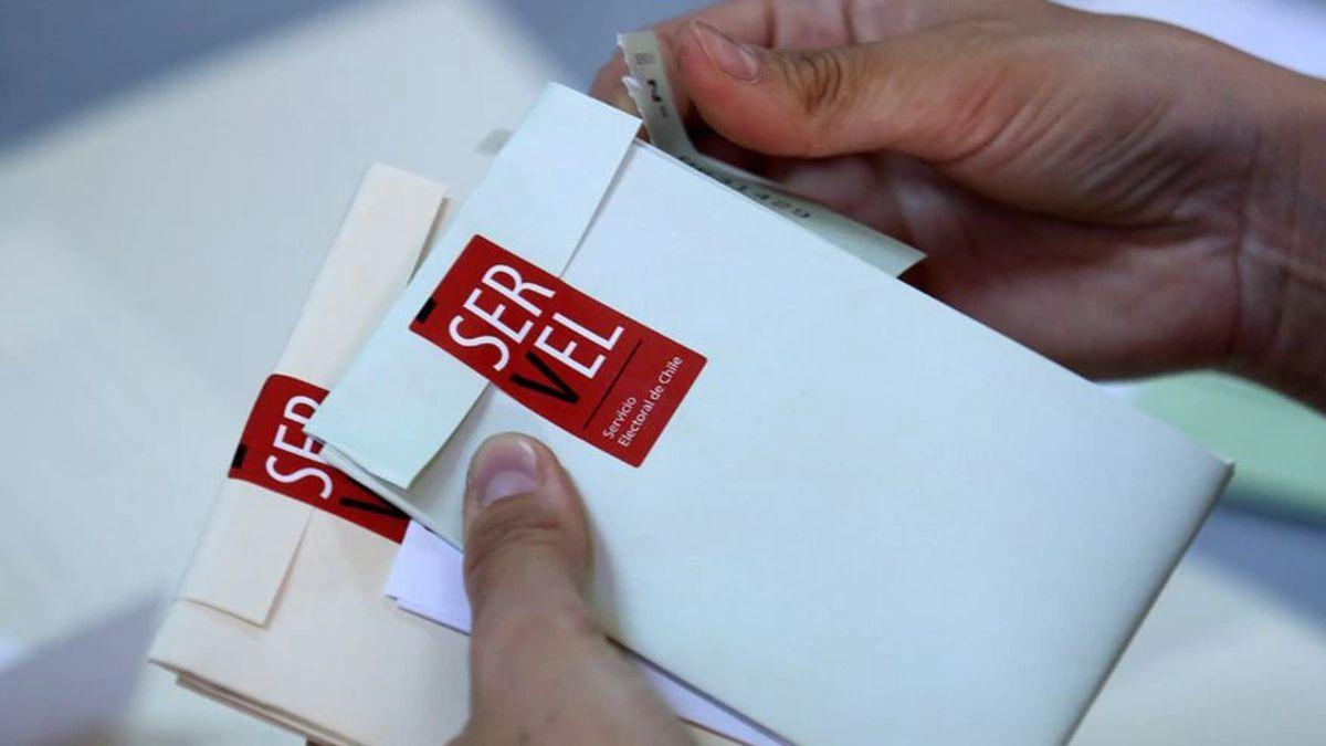 Comenzaron las elecciones presidenciales en Chile