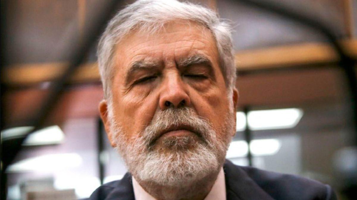 Confirmaron la condena a De Vido por la tragedia de Once