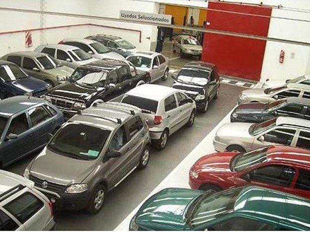 San Juan figura entre las provincias en las que menos creció la venta de autos usados