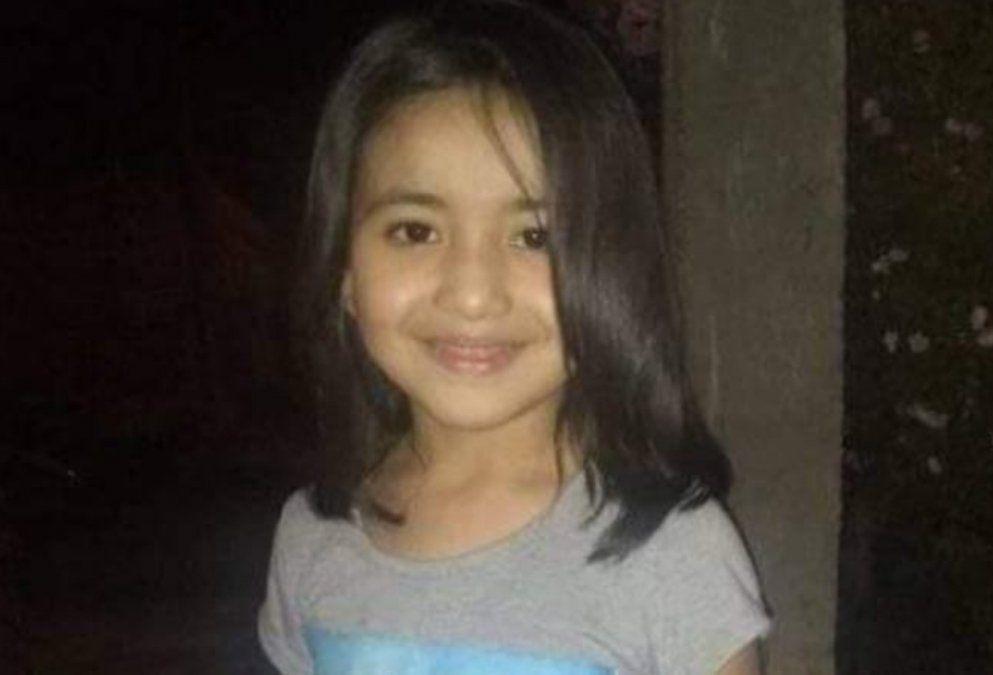 Agustina Flores fue internada y ya la operaron dos veces.