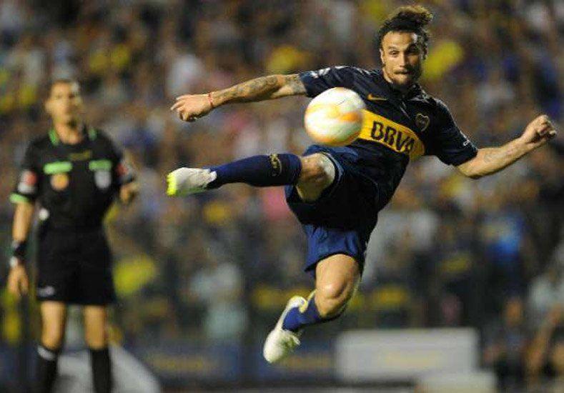 Define Osvaldo: el delantero recibió una oferta de Boca y debe responder