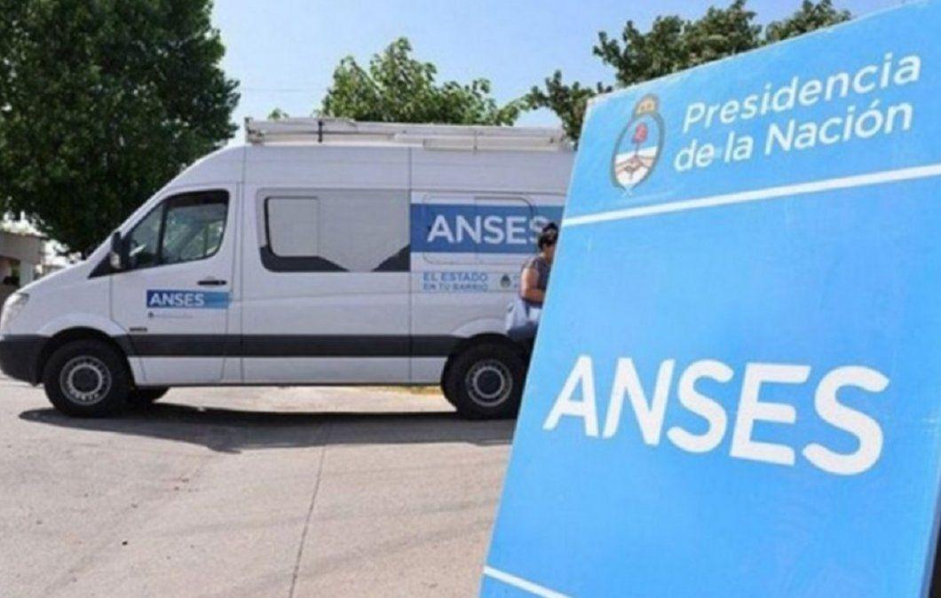 Una unidad de atención móvil hará trámites de Anses y Pami