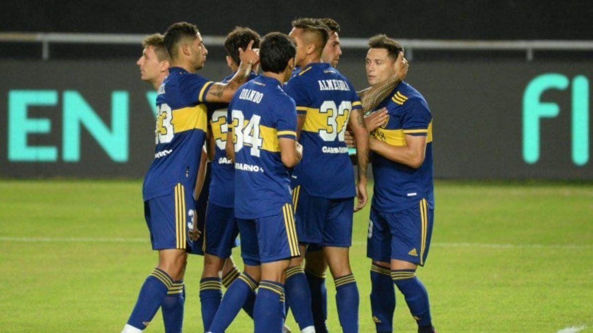 Liga Profesional: reprogramaron los horarios de los partidos