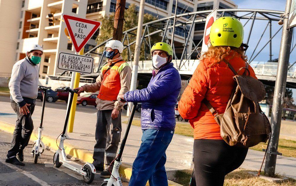 Capital habilitará los circuitos turísticos desde el próximo fin de semana