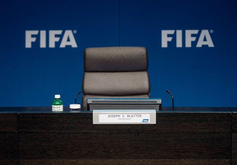 La FIFA tendrá su nueva elección presidencial entre diciembre y marzo