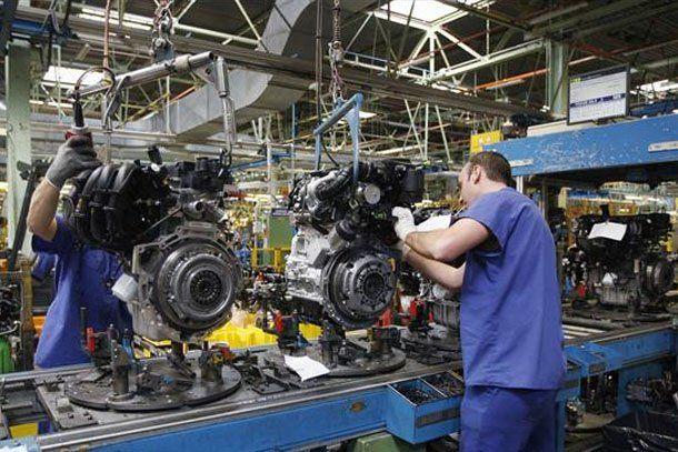 Según el Gobierno, la industria lleva 15 meses de suba