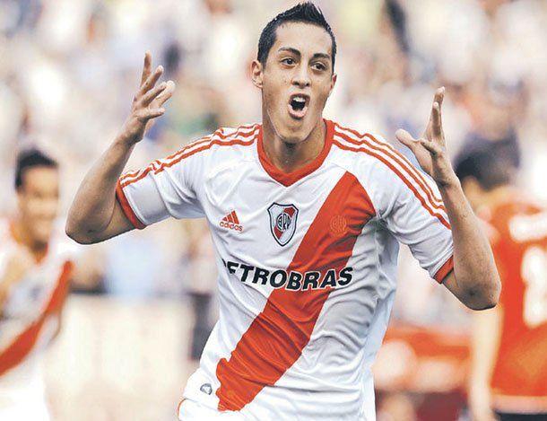 Se caería el pase de Funes Mori al Benfica