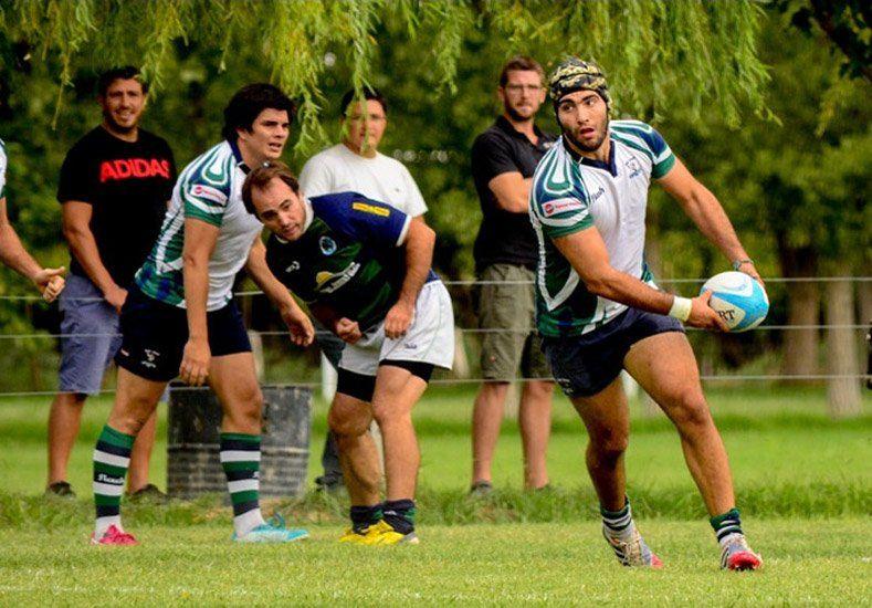 El rugby sanjuanino tendrá un fin de semana cargado de partidos
