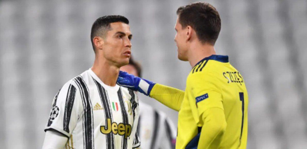 Porto eliminó a Juventus y dejó a Cristiano sin Champions