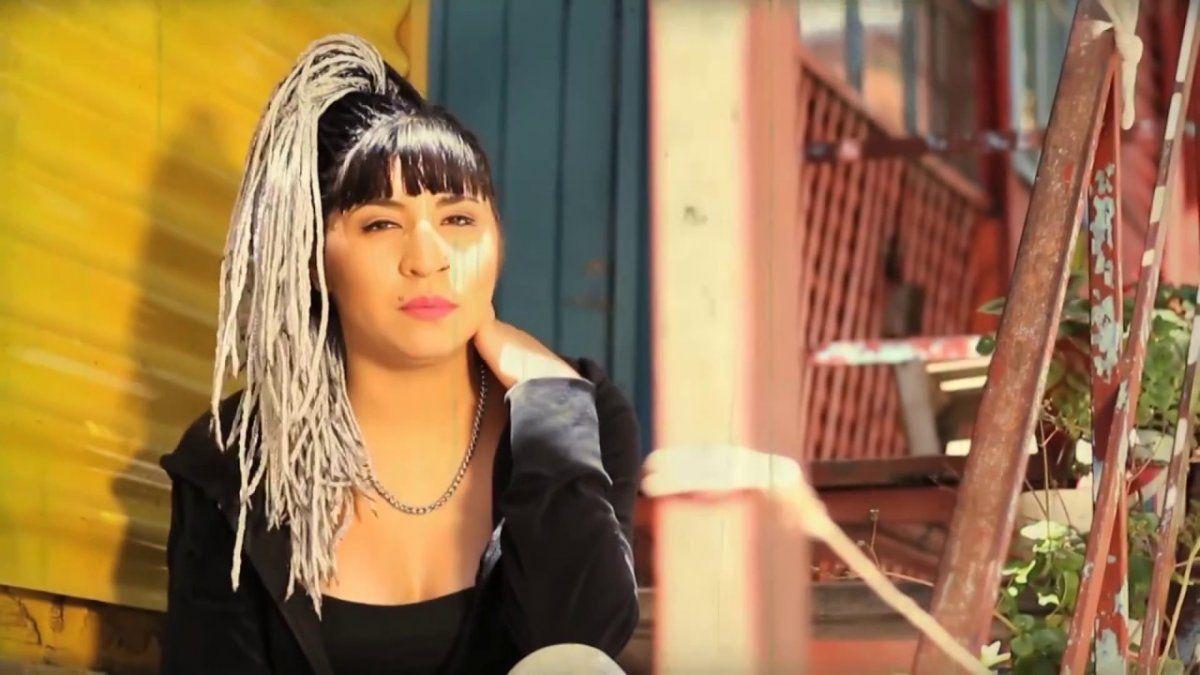 La cantante Rocío Quiroz mostró su gran transformación
