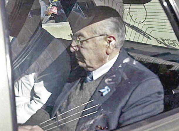 Murió Cristino Nicolaides, el ex jefe del Ejército durante una de las dictaduras