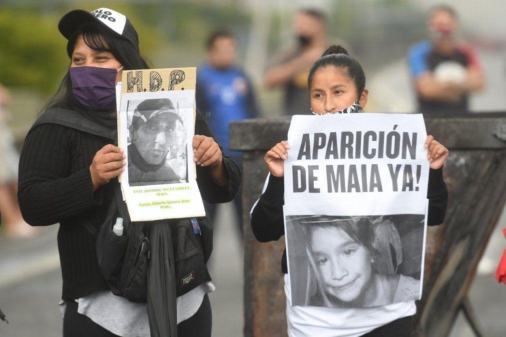 Activaron el Alerta Sofía por una nena de 7 años que desapareció
