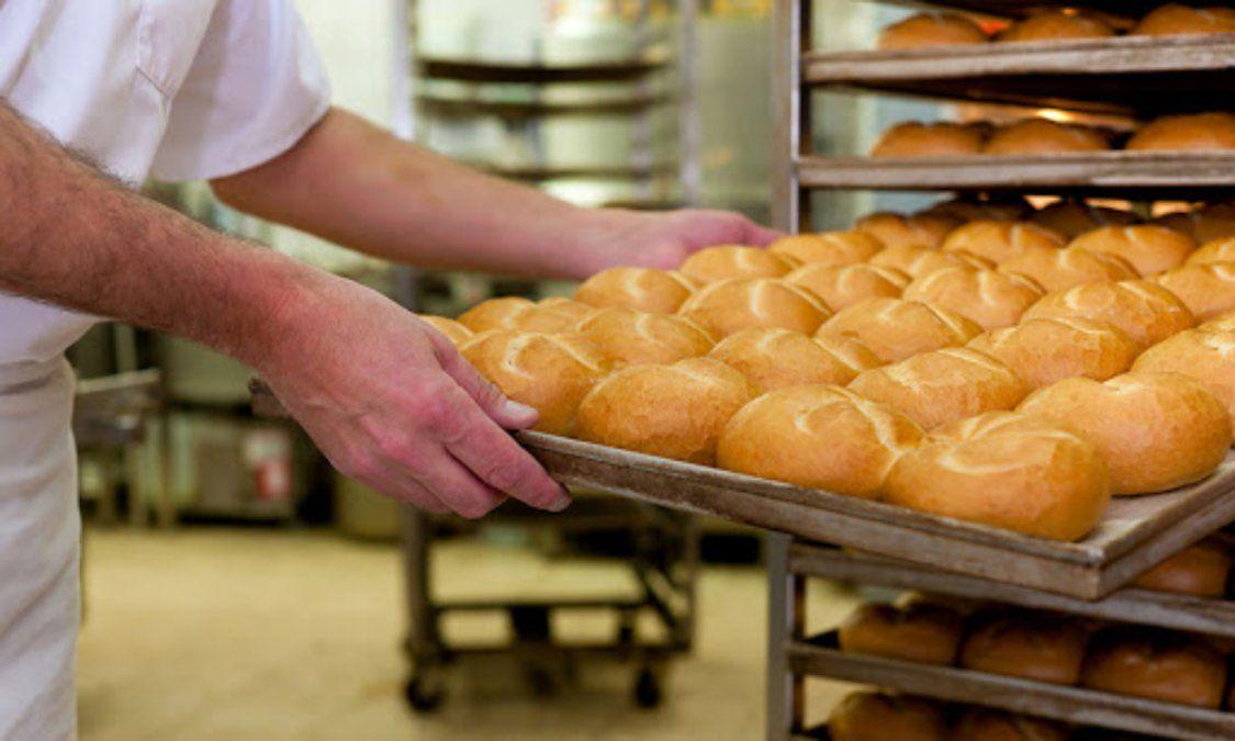 El pan registrará un nuevo aumento.