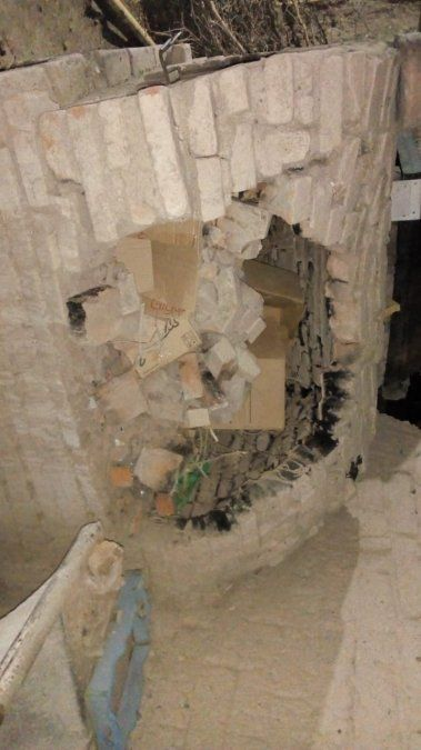 Terremoto en San Juan