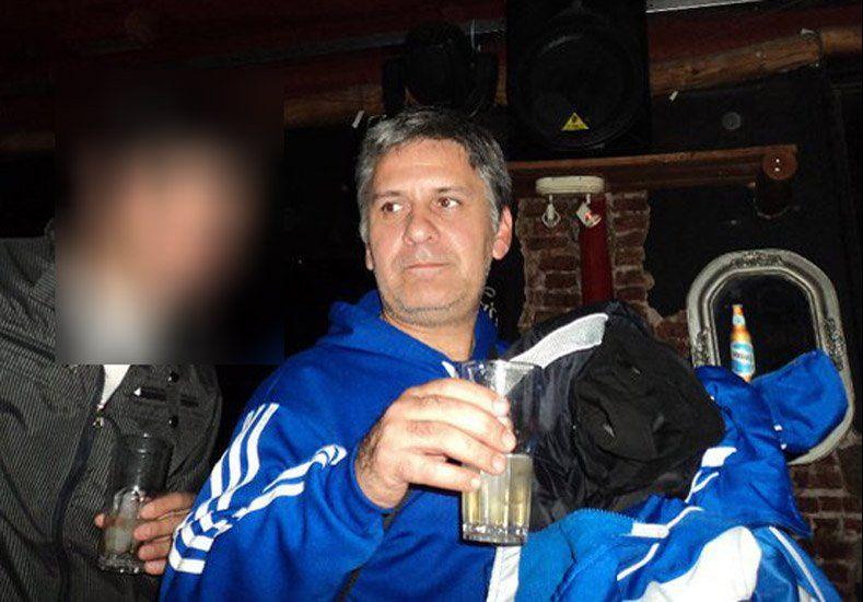 La Justicia le negó la excarcelación al dirigente deportivo acusado del hurto en el Juzgado