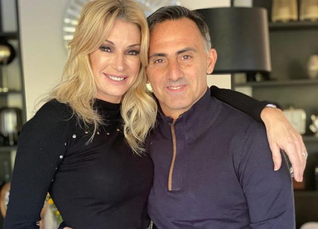 Yanina emocionada con el alta de Diego: Se respira felicidad en la familia Latorre