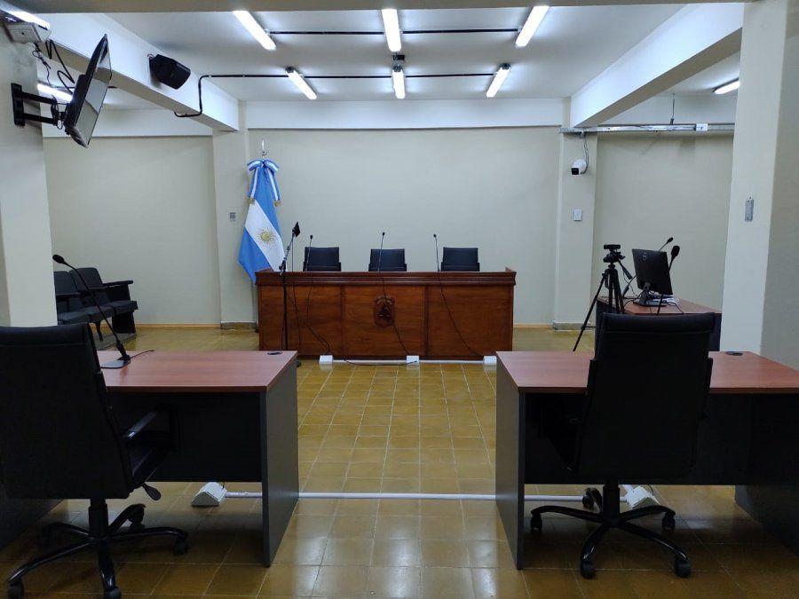 El Poder Judicial estrena este viernes el Sistema Acusatorio
