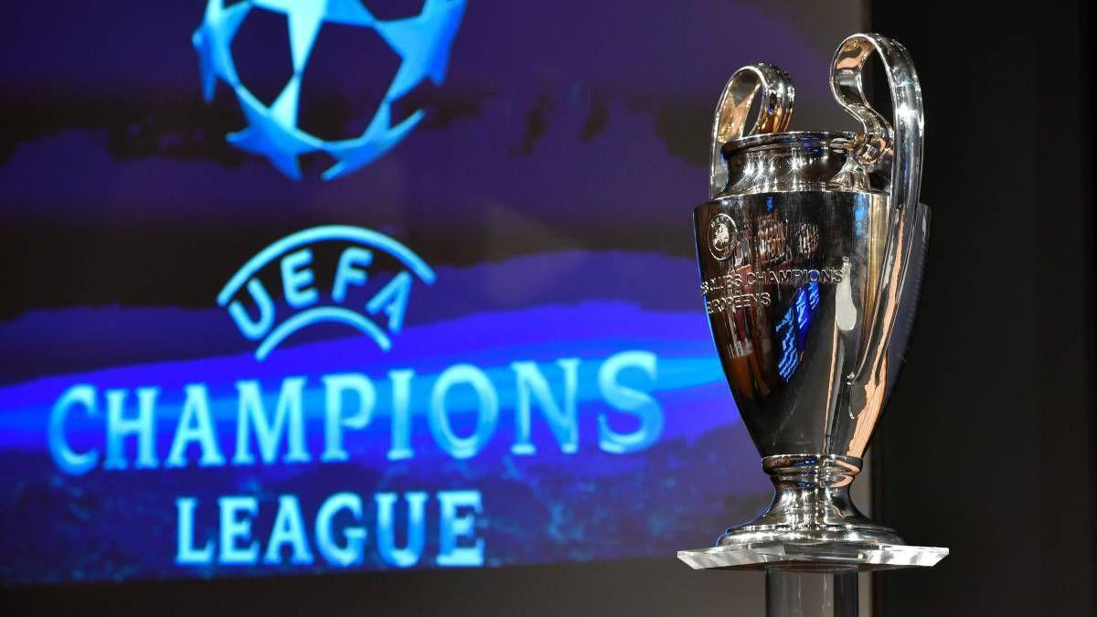 Champions League: la UEFA prepara el cambio de formato