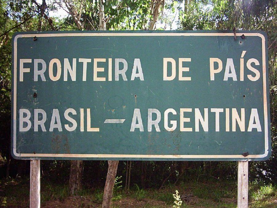Cómo es el plan que analiza el Gobierno ante la nueva cepa y el aumento de casos en Brasil