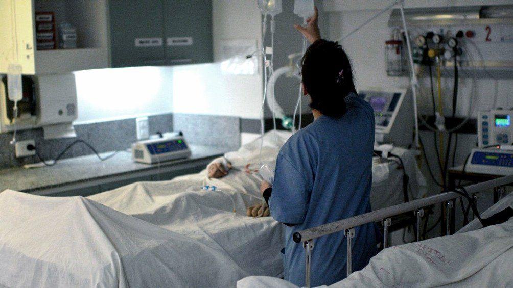 Otras 349 personas murieron y 8.317 fueron diagnosticadas con COVID-19