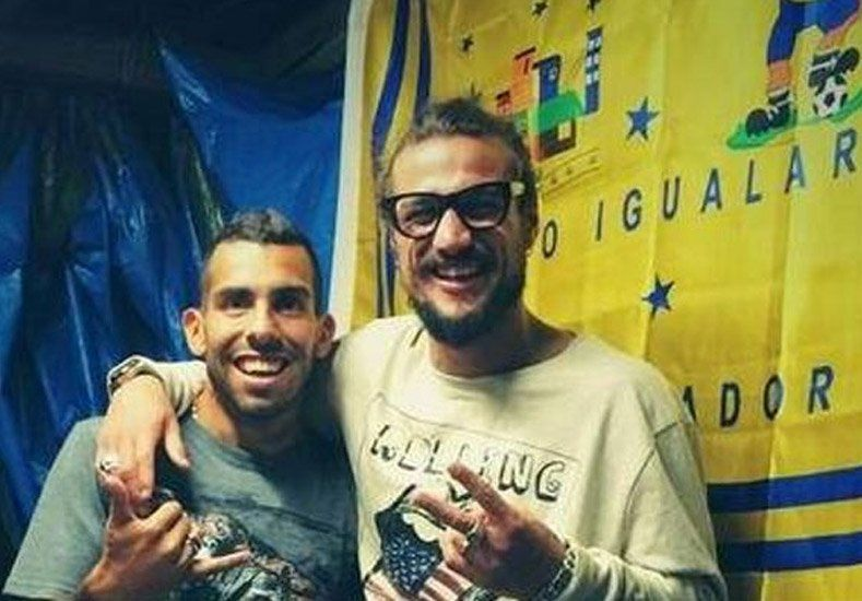 Sueñan en grande: los hinchas de Boca se ilusionan con la dupla goleadora