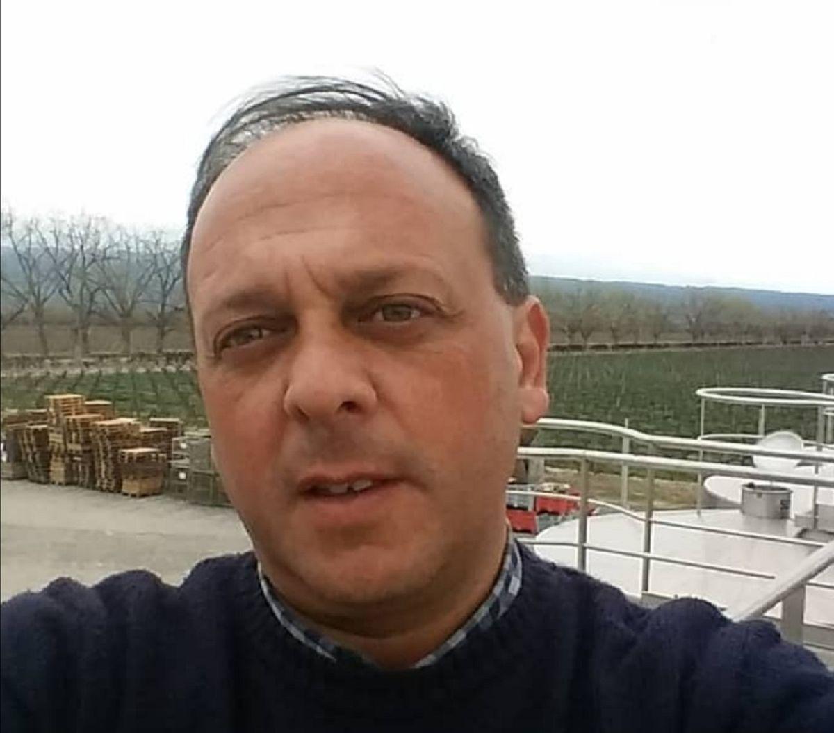 Una denuncia de Facebook vinculó a Campodónico con el tráfico de pornografía infantil