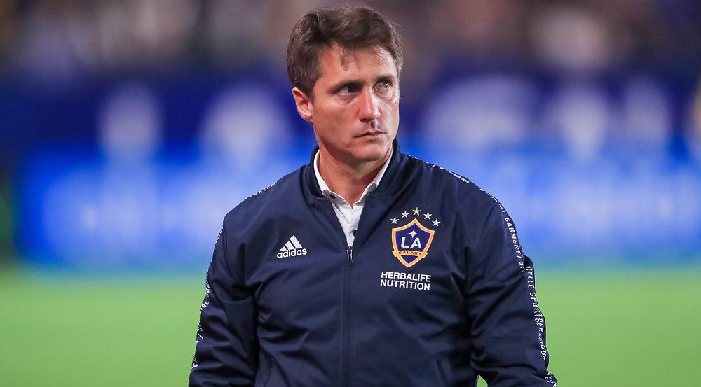 Guillermo Barros Schelotto dejó de ser el técnico de Los Ángeles Galaxy