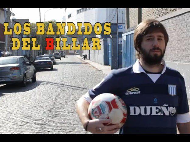 Sigue la saga: apareció una canción en la que le buscan clásico a Independiente