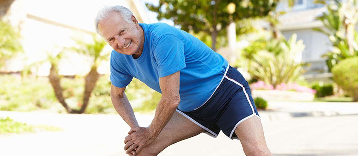 Por qué es tan importante la actividad física en adultos mayores