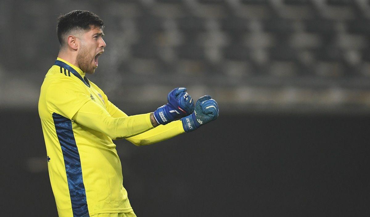 Boca eliminó a River por penales y pasó a cuartosvisibility