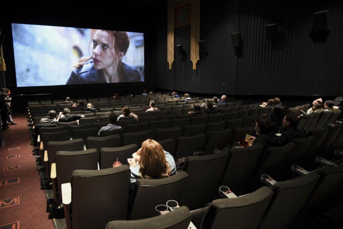 Los cines piden el mismo horario de cierre que los gastronómicos