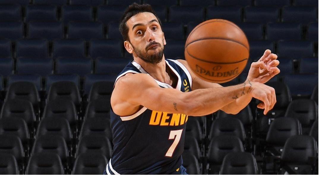 Facundo Campazzo tendrá su segunda prueba amistosa en la NBA.