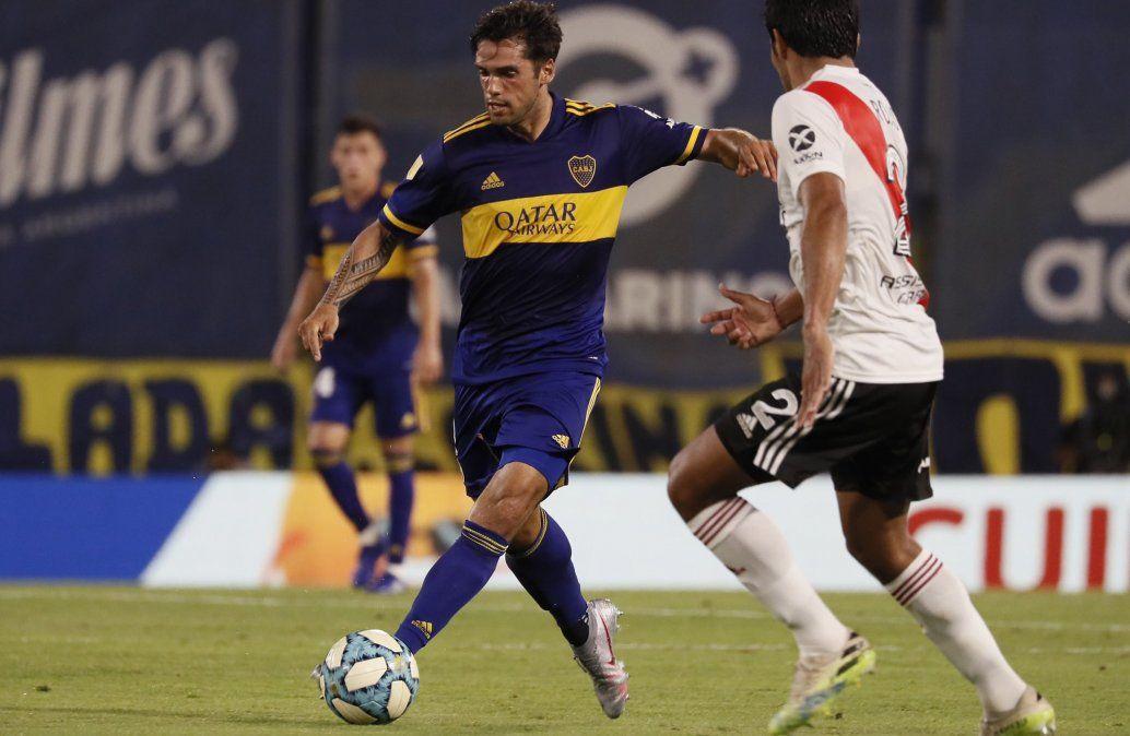 Boca y River pelearán por el pase a la final de la Copa Maradona.